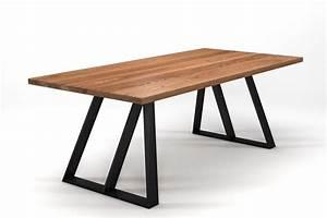 Eiche Massiv Tisch : tisch eiche massiv nach ma holzpiloten ~ Eleganceandgraceweddings.com Haus und Dekorationen
