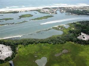 National Estuaries Week! – Sea Level Rise and Climate ...