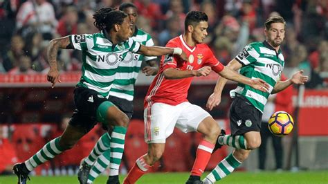 Premier League Trio Among Clubs To Scout Benfica Vs