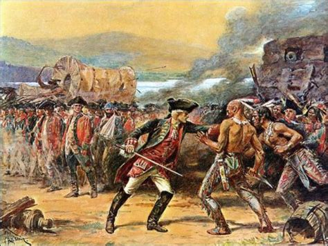 10 Interesting The French And Indian War Facts  My Interesting Facts