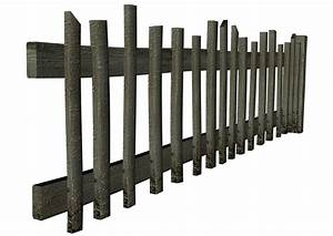 Free High Resolution Graphics And Clip Art: Objects Fence ...