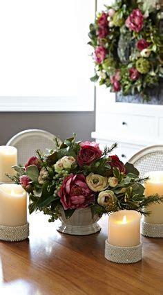 christmas floral designs  pinterest christmas wreaths