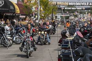 Nearly 500,000 attended 2018 Sturgis rally | Local ...