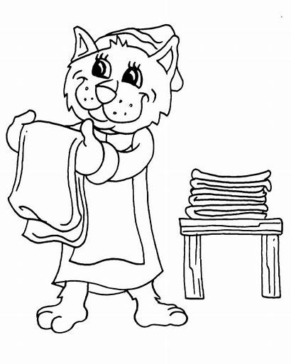 Coloring Pages Printable Cleanitsupply Templates Coupon Children