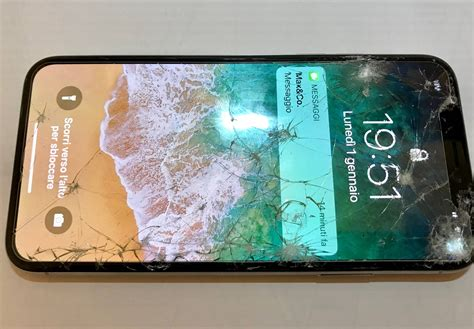 Believe It Or Not, Running Over An Iphone X With A Car