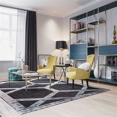 tavistock apartment   showflat apartment living