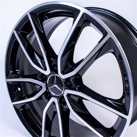Explore the massive mercedes amg 19 inch wheels selections at alibaba.com for sturdy, customized, and durable products on deals and discounts. AMG 19 inch 5-double-spoke A-Class W177 genuine Mercedes-Benz rim set