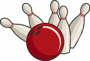 Clipart Bowling - ClipArt Best
