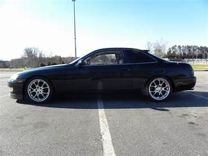 Rare Factory 5-speed Lexus Sc300 For Sale