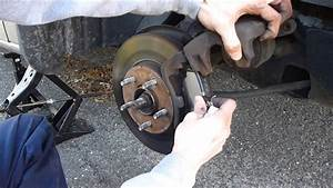 How To Replace Brake Pads At Home  A Complete Guide For