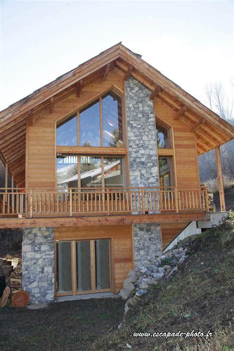 constructeur maison bois rhone constructeur maison bois rhone maison moderne