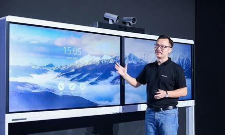 Huawei Intelligent Collaboration Solution — Huawei Enterprise