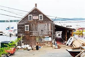 Castine, Maine | A Historic Midcoast Maine Town - New ...