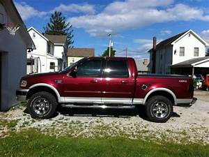 2003 5 4l Engine Noise - Ford F150 Forum
