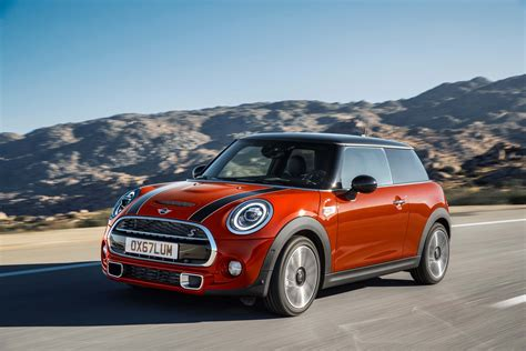 2019 Mini Specs by 2019 Mini Cooper Review Ratings Specs Prices And