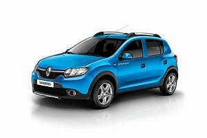 New Renault Sandero Stepway Launched In Sa  U2013 Specs And