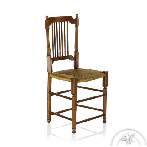 chaise louis 16 chaise ancienne bois et paille louis xvi saulaie