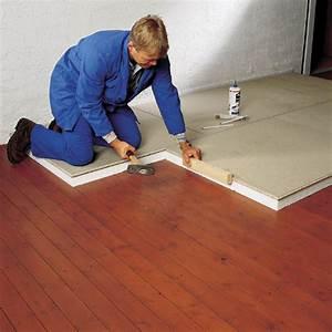 Dachboden Fußboden Verlegen : f r jeden dachboden die richtige d mmung energie fachberater ~ Markanthonyermac.com Haus und Dekorationen