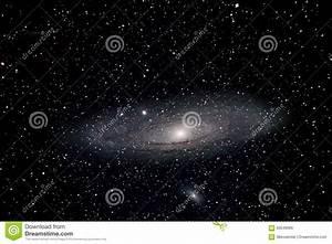 Andromeda Galaxy Night Sky Deep Space Beautiful Night Sky ...