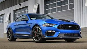 """Australia set to miss out on Ford Mustang Mach 1: Why the most """"track-capable 5.0-litre Mustang ..."""