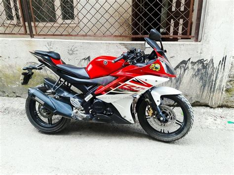 R15 Bike Modification Photos by Yamaha R15 V2 0 Price Rs 2 70 000 Kathmandu Nepal
