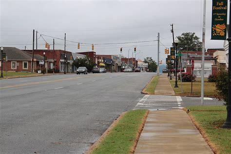 Centre, Alabama - Wikipedia