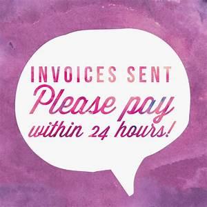 invoices 24 hours lularoe business paparazzi jewelry