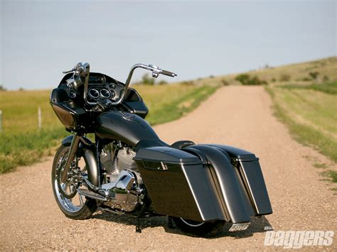 Harley Davidson Road Glide Special Image by Harley Davidson Road Glide Image 14