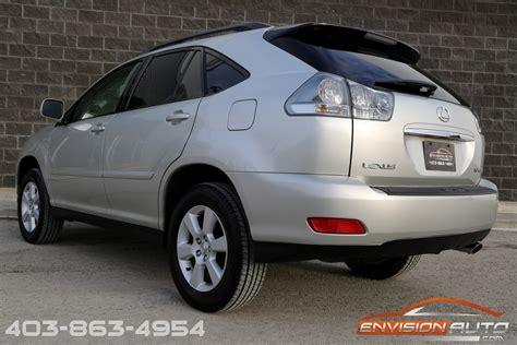 2005 Lexus Rx330 Awd Premium Envision Auto
