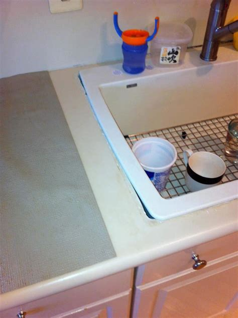 countertop repair and refinish gallery fixit countertop