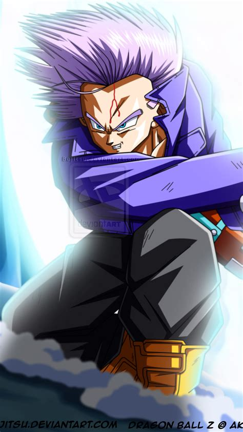 trunks wallpaper  hipwallpaper trunks