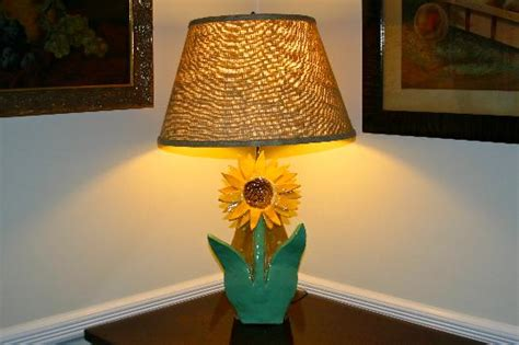 Couture Empire Lamp Shade