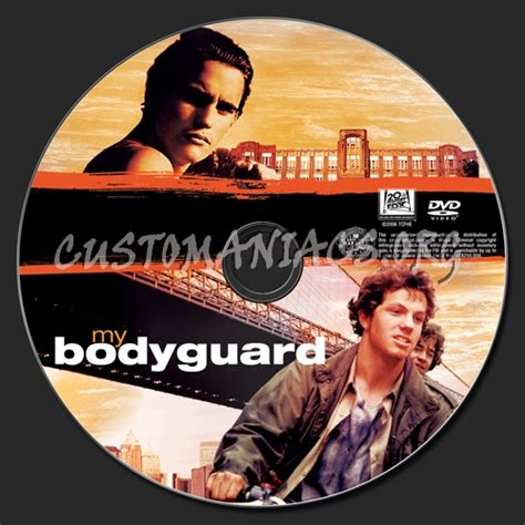 bodyguard dvd label dvd covers labels