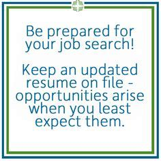 Update Your Resume At Least by Tips From Insperity On Resume