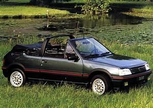 Peugeot 205 Cabriolet : peugeot 205 cabriolet 205 ct 1 4 1987 parts specs ~ Medecine-chirurgie-esthetiques.com Avis de Voitures