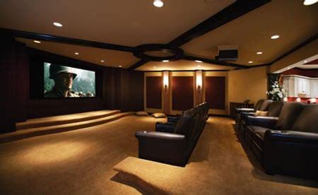 basement   home  super wide cinemascope home theater luxurylaunches