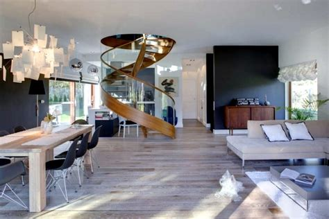Treppe Im Wohnraum Integrieren by 99 Modern Staircases Designs Absolute Eye Catcher In The