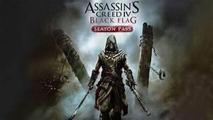 Buy Assassin's Creed 4 Black Flag - Season Pass key ...
