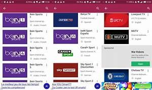 Mach En Direct : comment voir les matchs de foot en direct sur internet en streaming ~ Medecine-chirurgie-esthetiques.com Avis de Voitures