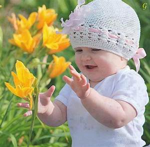 Babies Pictures: Flowers Pictures with Babies Images of ...