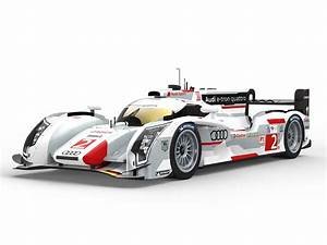 Audi Occasion Le Mans : audi r18 e tron quattro dans les rues du mans ~ Gottalentnigeria.com Avis de Voitures