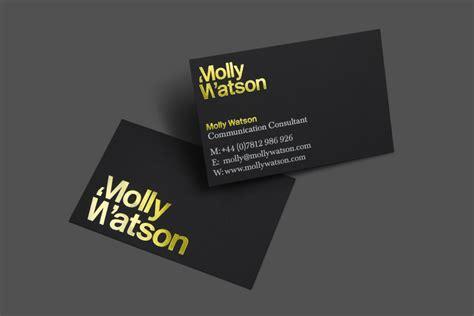 Studio Kitchen Ideas - business card design inspiration no 3 bp o