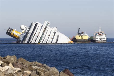 cruise ship sinking 2016 a cruise through the world of cruising ships daily maverick