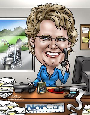 retirement gift caricature retirement party ideas