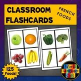 Food Flashcards Worksheets & Teaching Resources   TpT