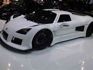 2010 Gumpert Apollo Sport Review - Top Speed