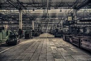 Minsk Gear Factory by deaddietrich on DeviantArt