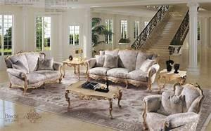 Möbel Aus Italien Online : ein luxus sofa mit sessel lifestyle und design ~ Sanjose-hotels-ca.com Haus und Dekorationen