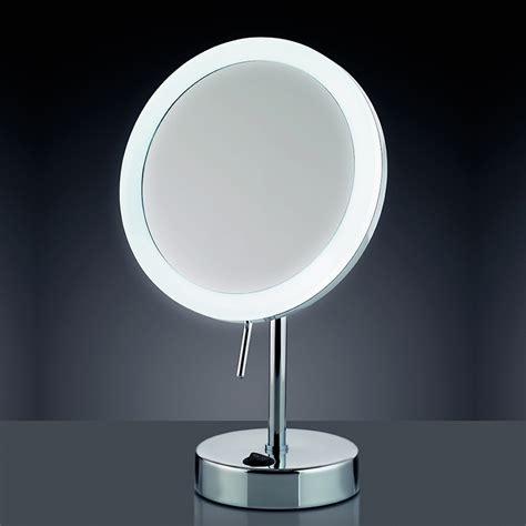 spiegel mit led beleuchtung sabina kela  shop