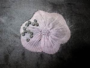 An Interesting Embellishment Technique - Threads